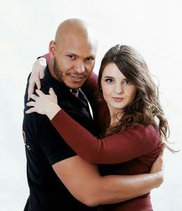 Glen et Sarah