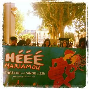 Hééé Mariamou 2013