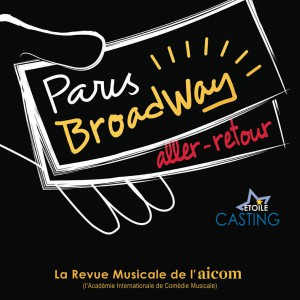 Paris-Broadway, aller-retour (2011)