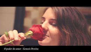 O poder do amor - Genesis Pereira