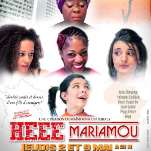 Hééé Mariamou 2012