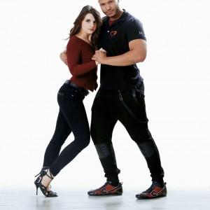 Glen et Sarah 2016