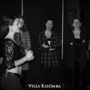 Bootcamp Villa Kizomba