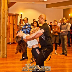 Bachata workshop zoetemeer