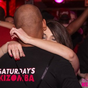 saturdays kizomba april 2016