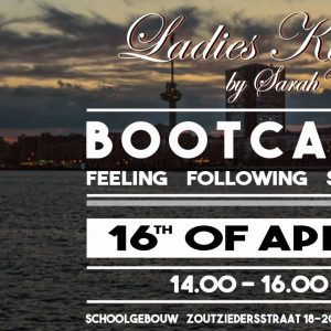 Bootcamp16th april